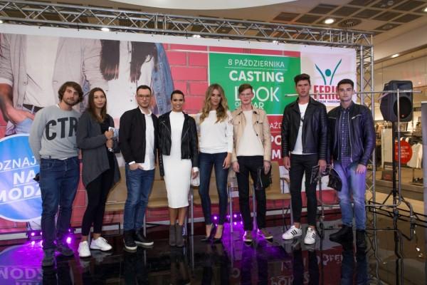 Wyniki castingu THE LOOK OF THE YEAR w Koninie
