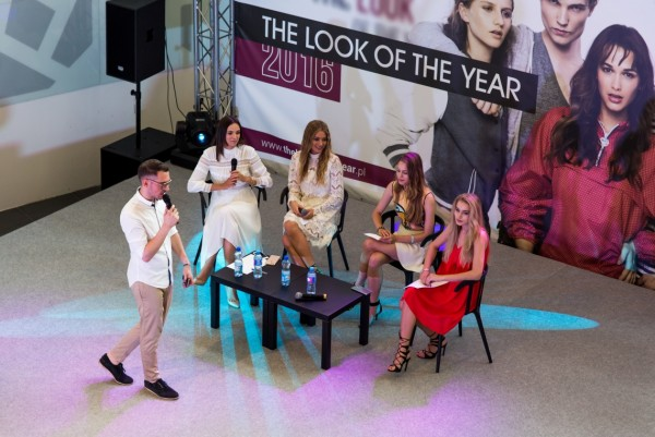 Casting THE LOOK OF THE YEAR 2016 w Sukcesji