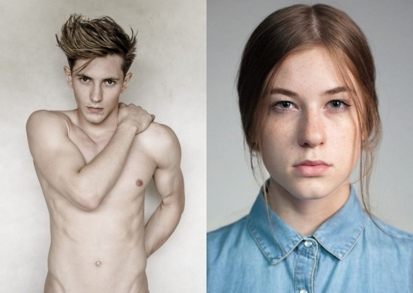 Wyniki castingu Max Models