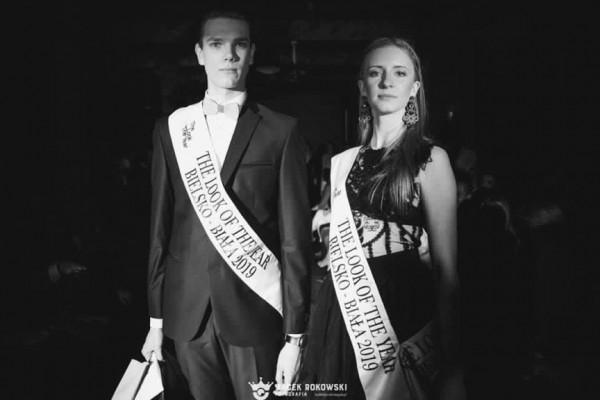 Zwycięzcy The Look Of The Year Bielsko Biała 2019