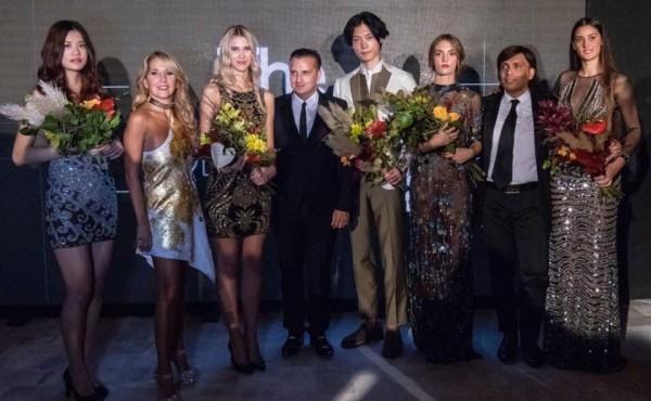 Laura Palka wygrała światowy finał THE LOOK OF THE YEAR 2018