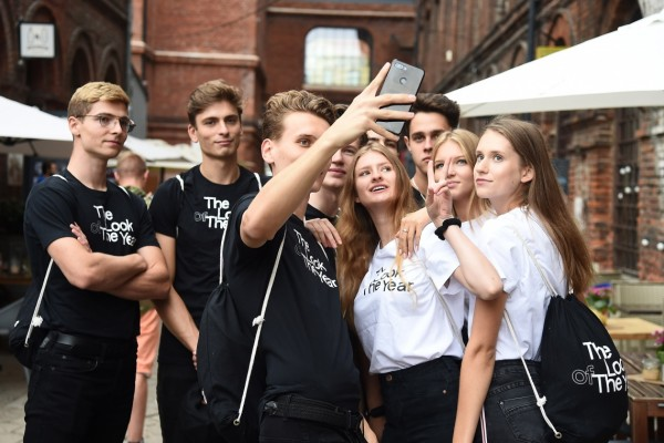 Finaliści The Look Of The Year 2019 na Off Piotrkowska Center