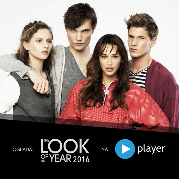 Oglądaj kanał THE LOOK OF THE YEAR na Player.pl