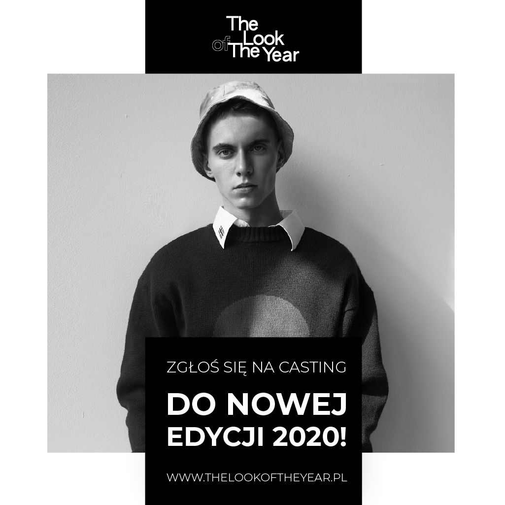 Casting on-line THE LOOK OF THE YEAR 2020
