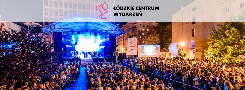 Łódzkie Centrum Wydarzeń Partnerem konkursu THE LOOK OF THE YEAR